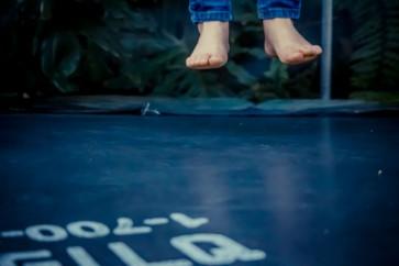 Mit tegyek, ha tönkrement a trambulin?