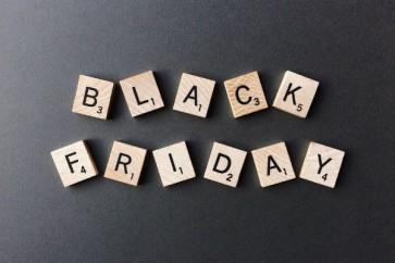 Black Friday - A legütősebb akcióink az évben!