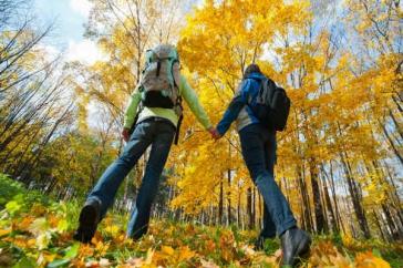 Itt van az ősz, itt van újra – a legjobb idő a túrázásra!