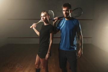 Squash? Még nyáron is!