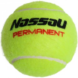 Teniszlabda Nassau Permanent 72 db Sportszer Spartan