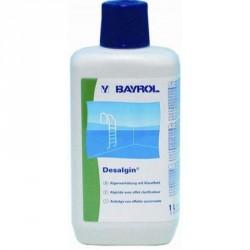 Algaölő 1 liter Desaling Medence vegyszer Bayrol