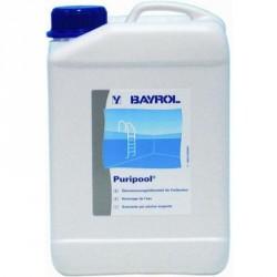 Téliesítő Puripool Super Medence vegyszer Bayrol