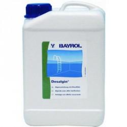 Algaölő Desalgin 3 l Medence vegyszer Bayrol