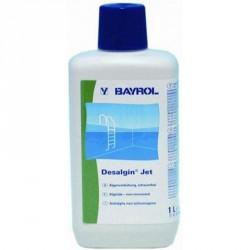 Algaölő masszázsmedencékhez Desalign Jet Medence vegyszer Bayrol