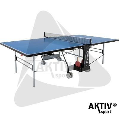 Csomagolás sérült Sponeta S3-73e kék kültéri ping-pong asztal