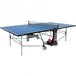 Csomagolás sérült Sponeta S3-73e kék kültéri ping-pong asztal Sportszer Sponeta