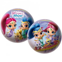 Gumilabda Shimmer and Shine 23 cm BLACK FRIDAY Mese labda