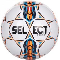 Focilabda Select Contra fehér-kék-narancs Sportszer Select