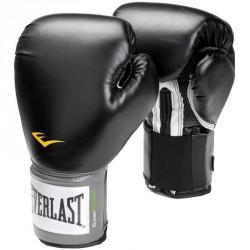 Edzőkesztyű Everlast Pro Style I fekete Sportszer Everlast