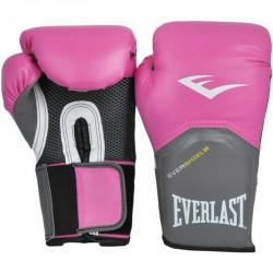 Edzőkesztyű Everlast Pro Style Elite pink Sportszer Everlast
