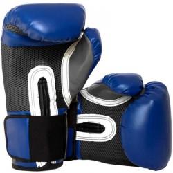 Edzőkesztyű Everlast Pro Style Elite kék Sportszer Everlast