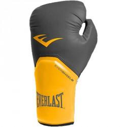 Edzőkesztyű Everlast Pro Style Elite szürke-narancs Sportszer Everlast