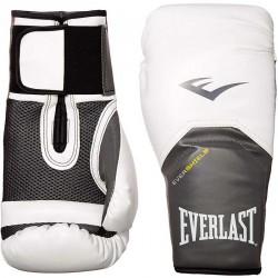 Edzőkesztyű Everlast Pro Style Elite fehér Sportszer Everlast