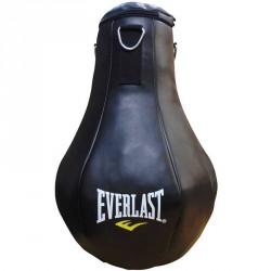 Bokszzsák Everlast csepp alakú töltetlen Sportszer Everlast