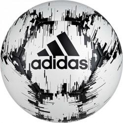 Focilabda Adidas Glider 2 fehér-fekete Sportszer Adidas