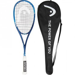 Squashütő Head Graphene Touch Radical 145 2018 BLACK FRIDAY Head