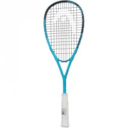 Squashütő Head Cyber Pro 2018 kék BLACK FRIDAY Head