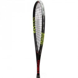 Squashütő Head Cyber Pro 2018 fekete BLACK FRIDAY Head