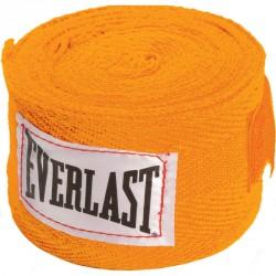 Pamut bandázs Everlast 2,75 m arany Sportszer Everlast