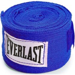 Pamut bandázs Everlast 2,75 m kék Sportszer Everlast