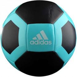 Focilabda Adidas Glider II fekete-kék Sportszer Adidas