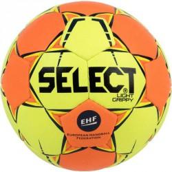 Kézilabda Select Light Grippy 2018 sárga-narancssárga méret: 00 Sportszer Select