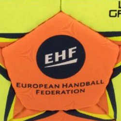 Kézilabda Select Light Grippy 2018 sárga-narancssárga méret: 0 Sportszer Select