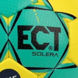 Kézilabda Select Solera zöld-sárga 2018 méret: 0 Sportszer Select
