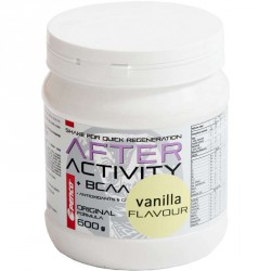 AA After Activity 600 g vanília Sport Starlife