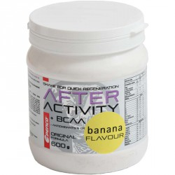 AA After Activity 600 g banán Sport Starlife