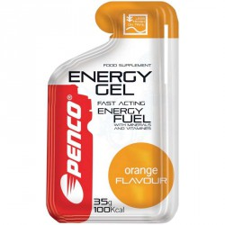 Energy Gel narancs Sport Starlife