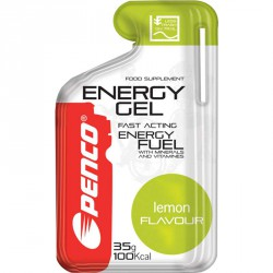 Energy Gel citrom Sport Starlife