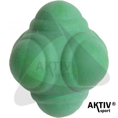 Reakciólabda 70 mm zöld