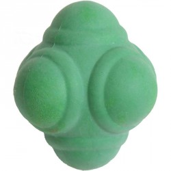 Reakciólabda 70 mm zöld Sportszer Amaya