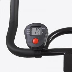Fitnesz kerékpár JK Fitness 516 Sportszer JK Fitness