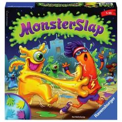 Társasjáték Monster Slap Szórakoztató játékok
