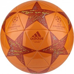 Focilabda Adidas Bajnokok Ligája Final Bajnokok Ligája Döntő narancs 16 méret 4 Sportszer Adidas