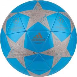Focilabda Adidas Champions League Final Bajnokok Ligája Döntő 2016 kék méret: 4 Sportszer Adidas