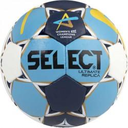Kézilabda Select EHF Ultimate Bajnokok Ligája Replica 2018 női méret: 2 Sportszer Select