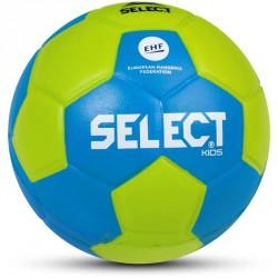 Szivacs kézilabda Select Kids lime-kék U8 Sportszer Select
