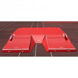 Polanik verseny rúdugró domb 12,2x6x0,8 m Sportszer Polanik