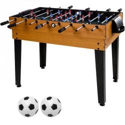 Játékasztal kombinált 15 az 1-ben Hobbi csocsóasztal