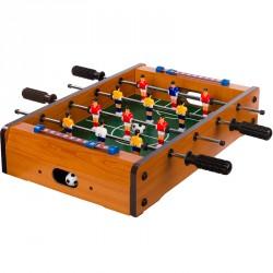 Csocsóasztal Mini 51x31x8 cm Hobbi csocsóasztal