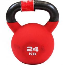 Szállítás sérült Kettlebell Pro Gymstick 24 kg Sportszer Gymstick
