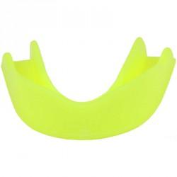 Aktivsport fogvédő egysoros gyerek sárga Sportszer Aktivsport