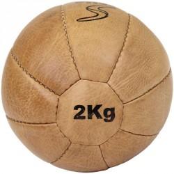 Medicin labda Salta bőr 2 kg Sportszer Salta