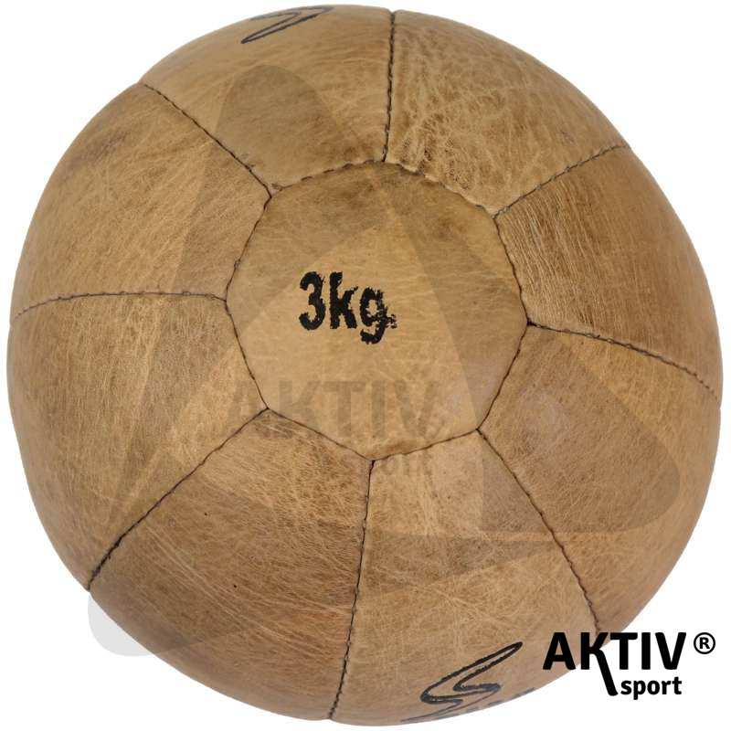 35043b8cd1 Medicin labda Salta bőr 3 kg - Medicin labdák | AktivSport WebÁruház