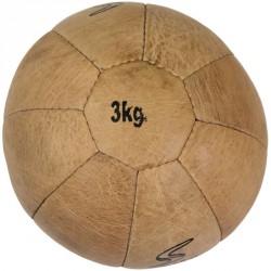 Medicin labda Salta bőr 3 kg Sportszer Salta