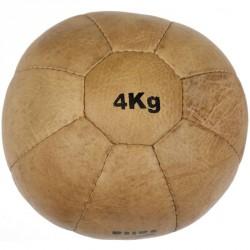 Medicin labda Salta bőr 4 kg Sportszer Salta